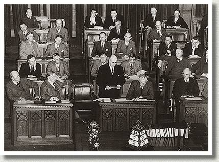 Budget Speech, Ottawa, Ontario, 24 June 1940.